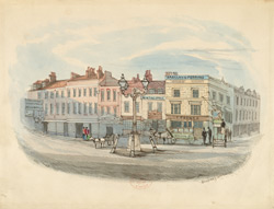 The Broadway, Greenwich, 1841 f.79